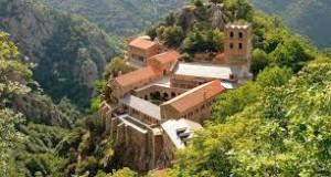 Abbaye Saint Martin de Canigou