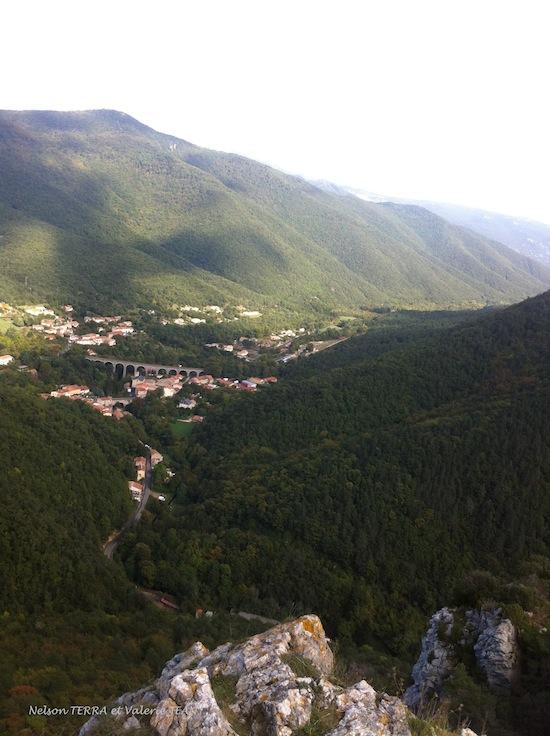 Vallée Aude Puilaurens