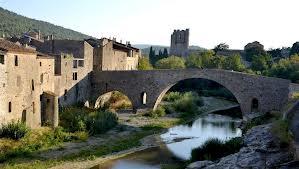village Lagrasse