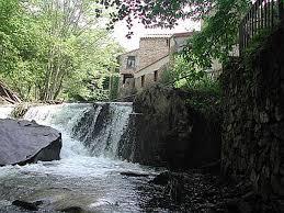 Moulin à papier Brousses