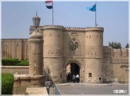 forteresse de salles