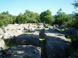labyrinthe Nebias