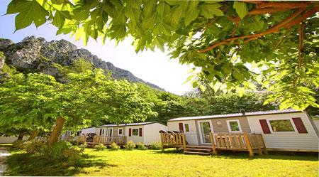 De nombreux bons plans dans ce camping