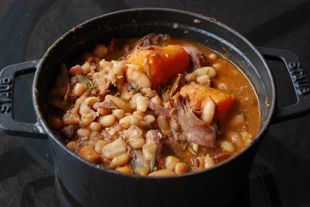 Gastronomie sud de la France : le cassoulet