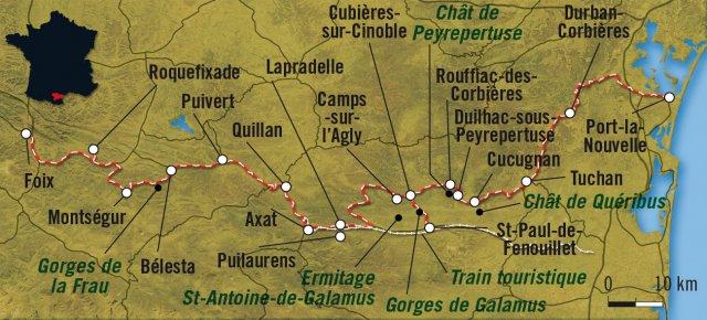 L 39 aude en camping car camping aude midi pyrenees le pont d alies - Office de tourisme de l ariege ...