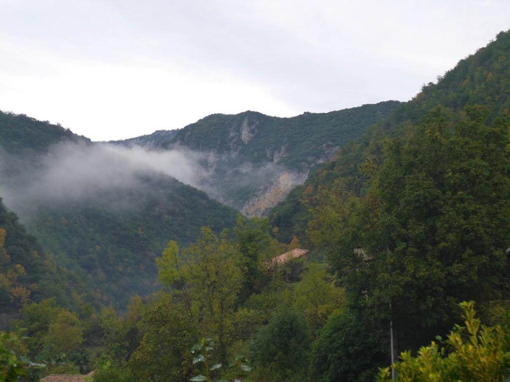 Montagne Noire en Aude