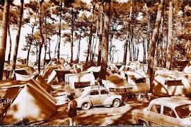 camping grand sud aude