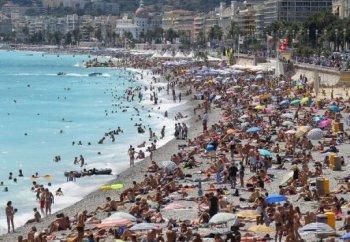 Des vacances dans un camping proche de la mer Méditerranée