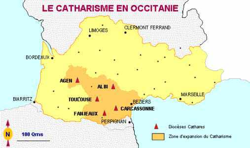 location camping pays cathare