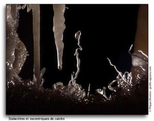 Grotte d'Aguzou