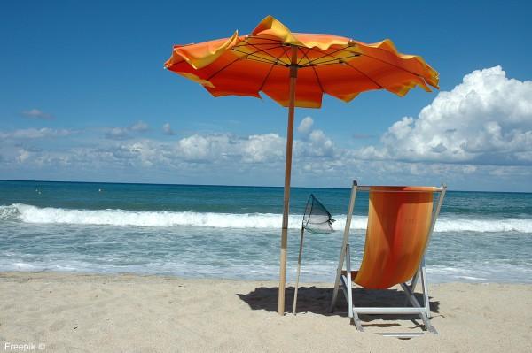 A partir de l'Aude accès aux plages de Méditerranée