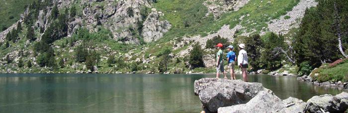 Aude camping