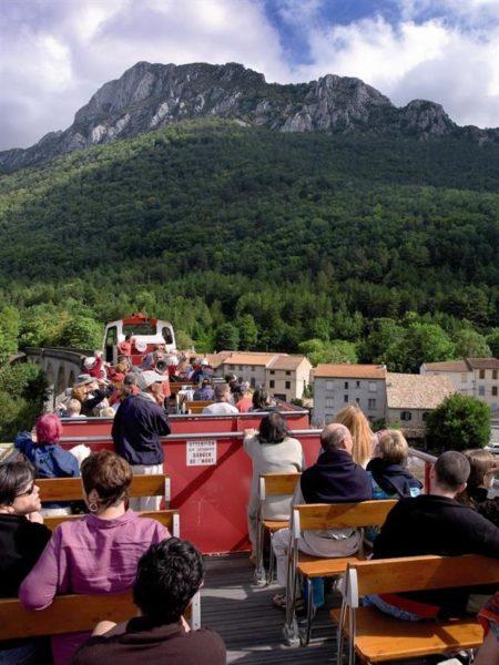 activités proche du camping dans le Sud de la France