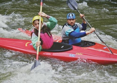 camping calme et nature proche de base de sports d'eaux dans l'Aude