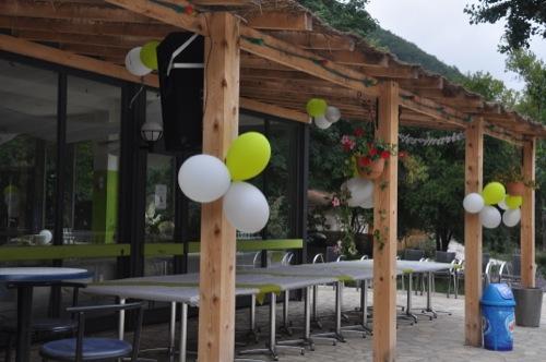 location de salle pour vacances en groupe Occitanie