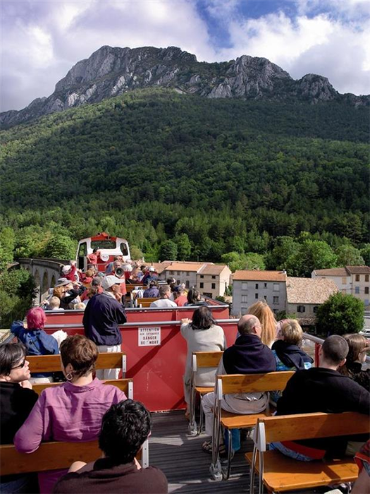 camping familial à Carcassonne les visites