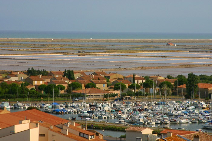 promo location mobil home proche Méditerranée