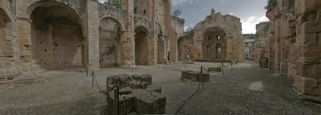 Le patrimoine du pays Cathare