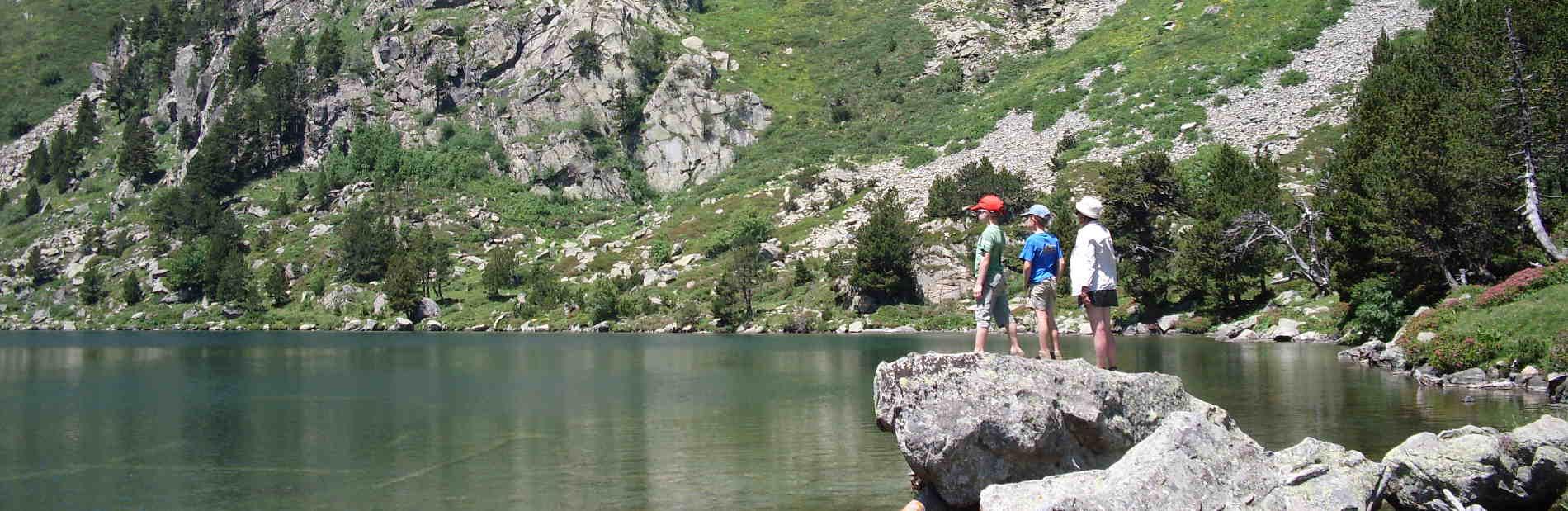 Les plus du camping dans l'Aude