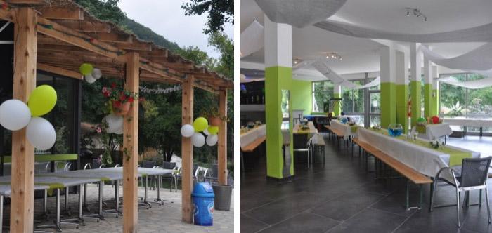 Location de salle réunion dans l'Aude pour évènements