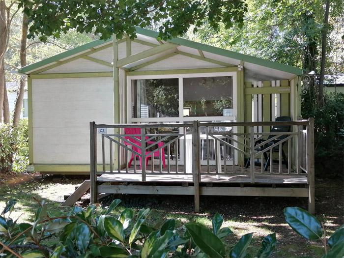 Hébergements Camping proche tour de France Aude