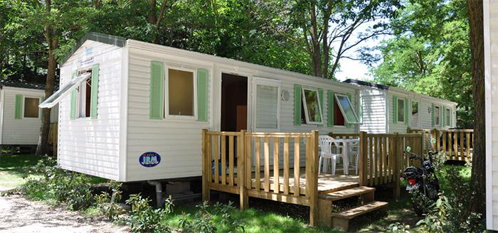 Hébergement Meilleur camping Aude