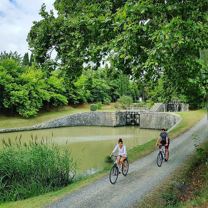 Sites naturels proche Meilleur camping 3 étoiles dans l'Aude