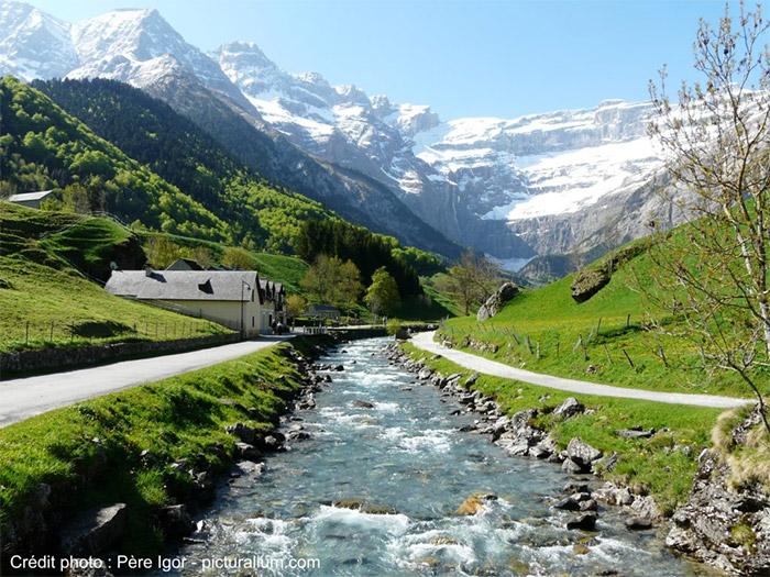 location demi-pension dans l'Aude